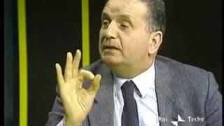 Rocco Chinnici - 31/3/1983 -