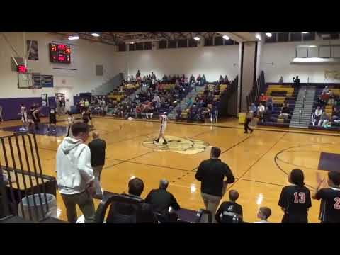 Cooperstown senior throws down monster dunk