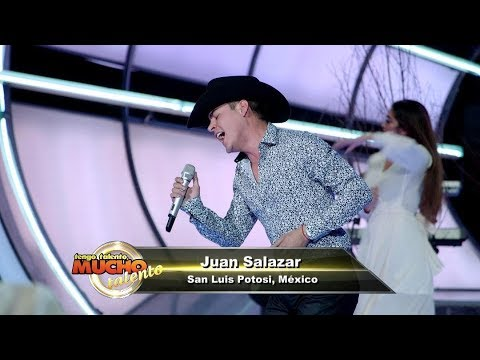 Juan Salazar -  Mi Eterno Amor Secreto  - TTMT 19 Cuartos De Final