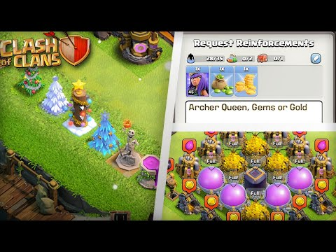 25 Things We've All Done In Clash of Clans