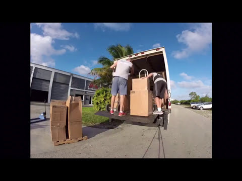 Miami Movers For Less - Move For Less Inc. Your moving company