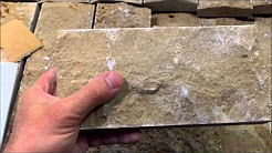 How To Buy Travertine Stone Tile: Texas Best Flooring Company Travertine Stone Installers