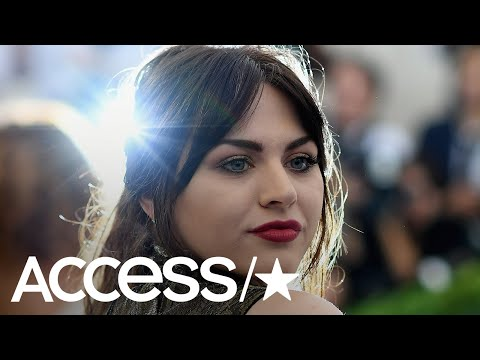 Frances Bean Cobain Opens Up About Her Battle With Addiction On 2Year Sober Anniversary  Access
