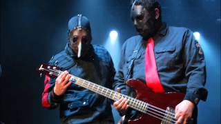 Slipknot Snuff backing track w/vocals
