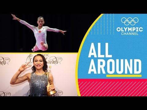 Time To Refocus | All Around Episode 5