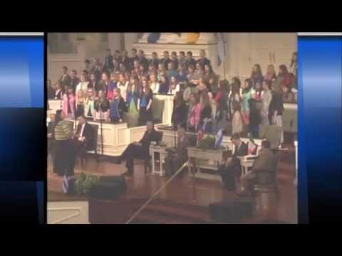 Hammond Baptist High School Girls' Choir - Count the Cost