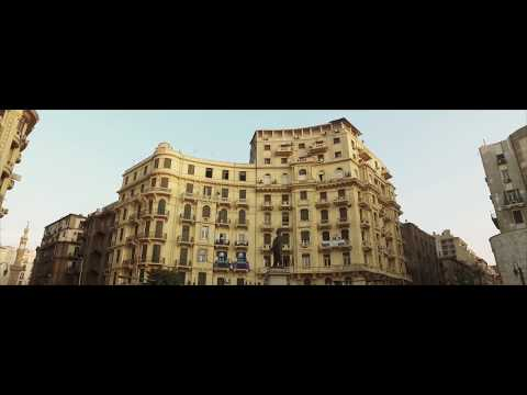 Downtown Cairo 2017 - On the Nature of Daylight