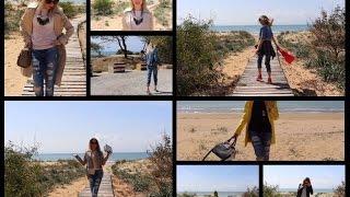 видео С чем носить рваные джинсы – образы на любой случай
