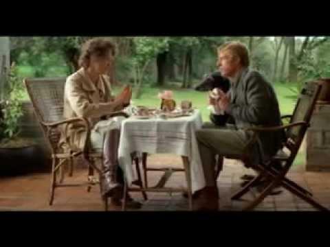 Africa Mia (1985)