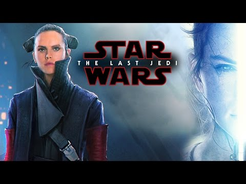 Thumbnail: Star Wars Episode 8 The Last Jedi Rey Teaser Leak Explained! - Star Wars Explained