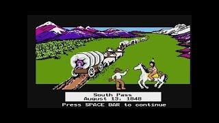 The Oregon Trail Return