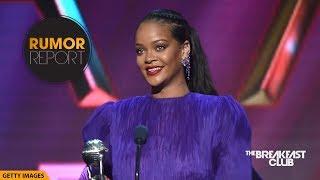 Rihanna Dedicates NAACP Image Award on Feminist Activism