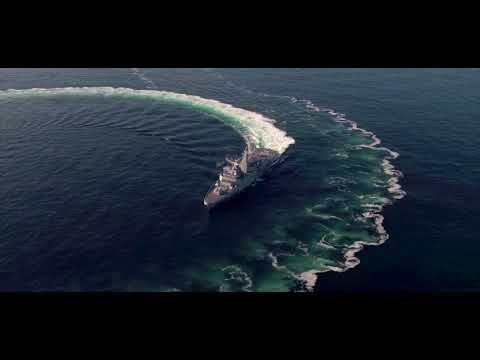 thyssenkrupp Marine System