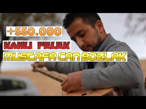 Mustafa Can - Kanlı Felek
