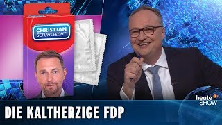 Neue Herausforderung: Die FDP will empathischer werden