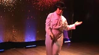 ClockWork Orange Burlesque Act