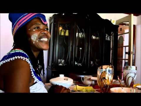 Xhosa language
