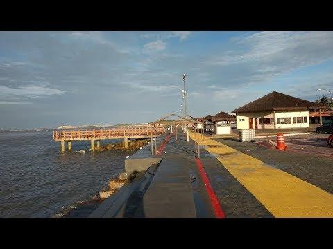Cidade de Raposa Maranhão