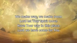 I Came For You Planetshakers Worship Song with Lyrics.mp3