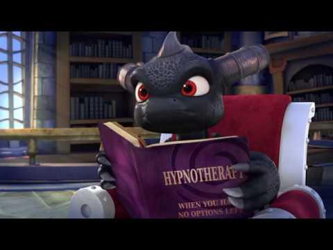 Hypnotherapy. [SkyLanders Academy]-(60fps-HD)