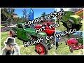 AUTOS HOT ROD  hechos en mexico ?? coleccion unica en MEXICO