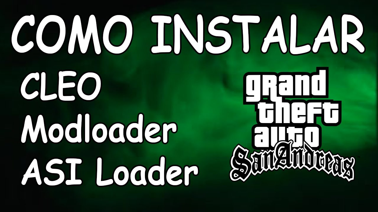 Gta Vice City Asi Loader