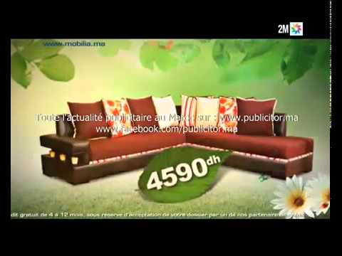 Mobilia Spot Tv Mai 2013 Youtube
