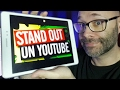 How To Stand Out On YouTube   Long Video But Worth It!