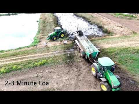 Logan Contracting-23300 L Slurry Tankers