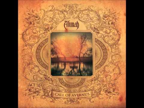 Alunah - Call of Avernus (2010 - Full Album)