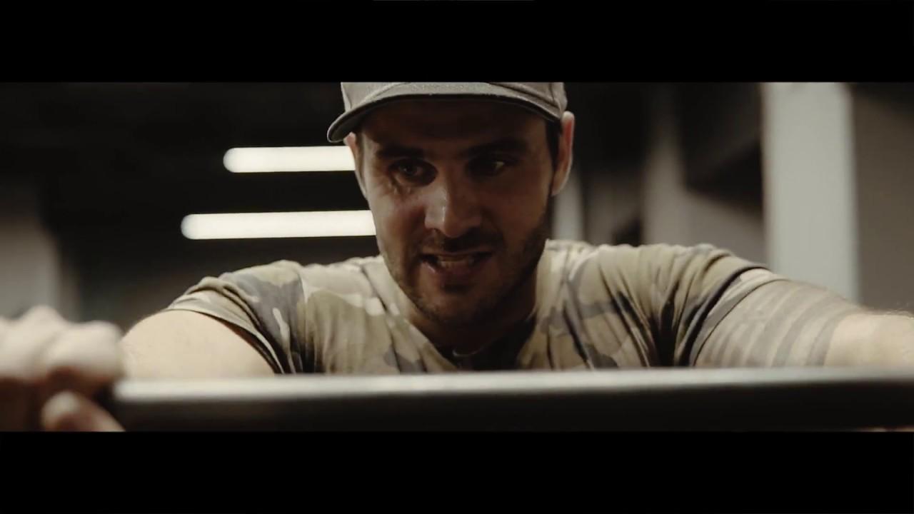 Workout motivation video Hardijs Janovskis - YouTube