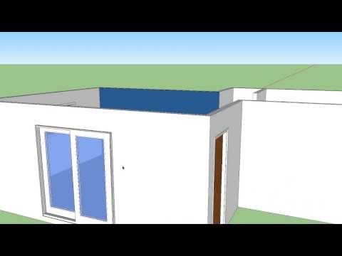 SketchUp #58 Textures Doors u0026 Windows & SketchUp #58: Textures Doors u0026 Windows u2014 Harwood Podcast