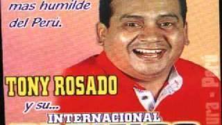Primer Amor - En Vivo Ica 1996 - (Tony Rosado) - Internacional Pacifico