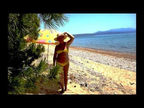 Sunny Greece.  Солнечная Греция.