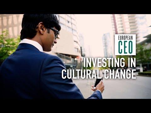 Rosemont Group 'looks towards businesses that change culture' | European CEO