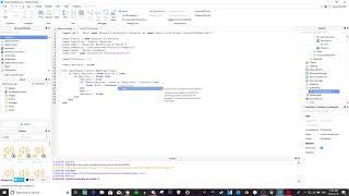Roblox Studio :: Speed Scripting Episode 1 (Instant Transmission)
