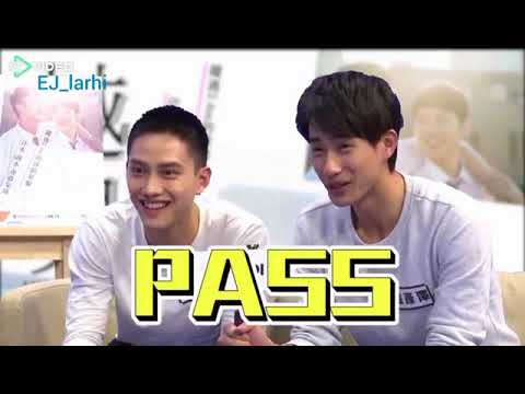 (Eng Sub)  HIStory 2- Crossing the Line 17VIDEO INTERVIEW PART 1越界 ⬇⬇⬇