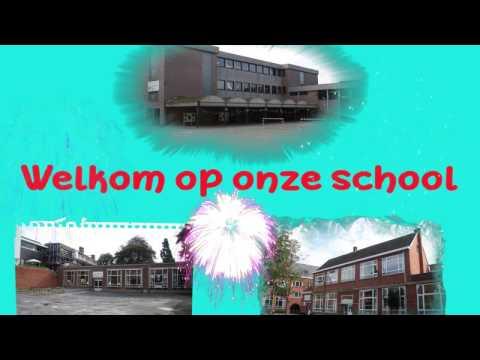 Welkom op onze school
