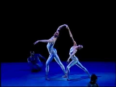 Round of Angels, Joffrey Ballet - Choreography by Gerald Arpino