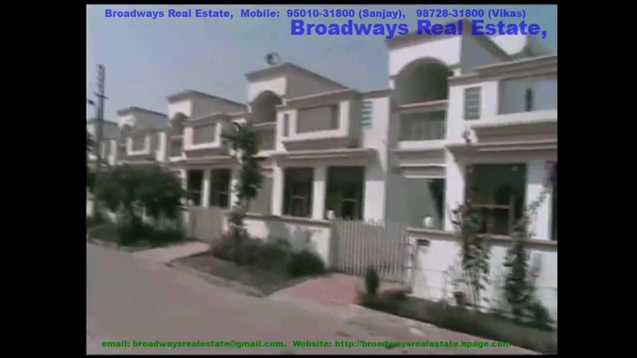 Sunny Enclave Mohali Plots Mp4 Youtube