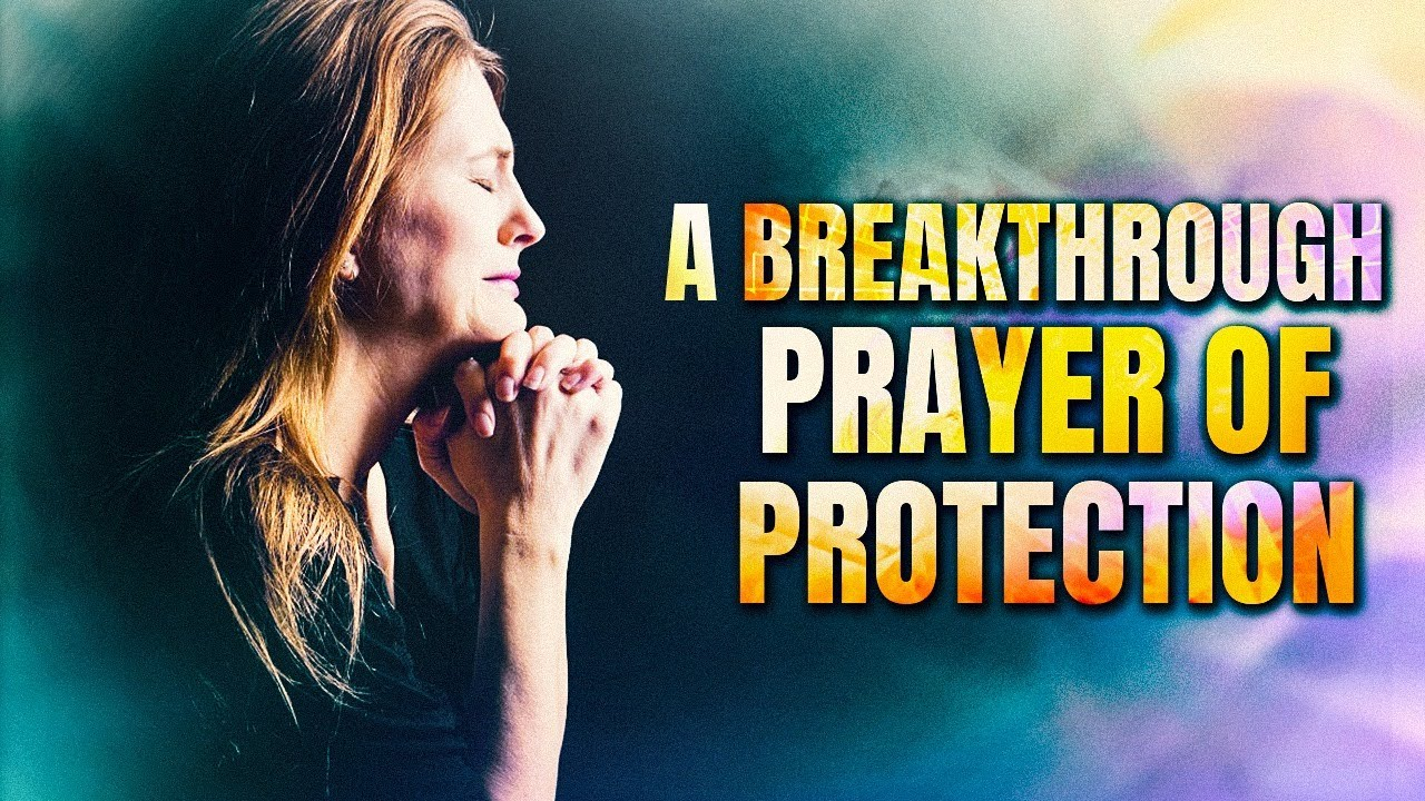 START EACH DAY WITH GOD | Listen Every Day - Morning Prayer To Protect You And Your Family