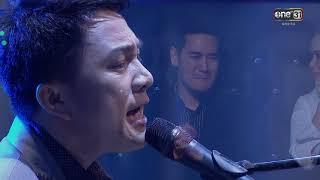 เพลง แทงข้างหลัง...ทะลุถึงหัวใจ : เท่ห์ อุเทน | Highlight | Re-MasterThailand | 11 พ.ย. 2560 | one31