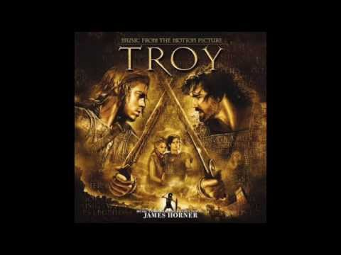 Troy OST - 07. Briseis And Achilles