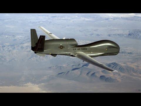 L'Iran Abat Un Drone Américain, Trump Se Montre Menaçant Puis Indulgent