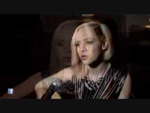 radioactive madilyn bailey