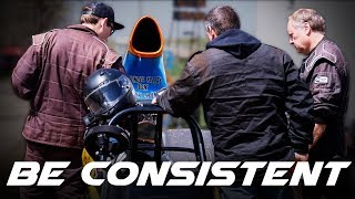 DRAG RACING TIPS   How to be CONSISTENT in Bracket Racing!