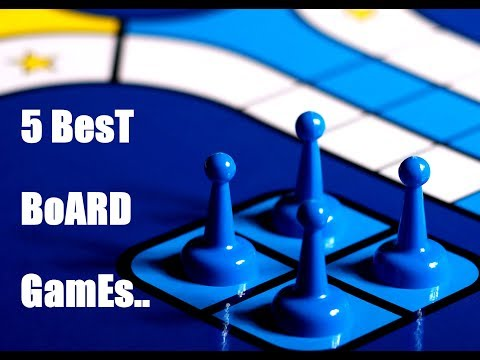 5 Best Android Board Games That You Must Have..!!!