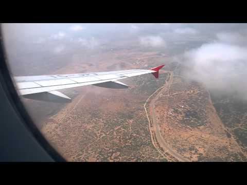 take off djibouti airport