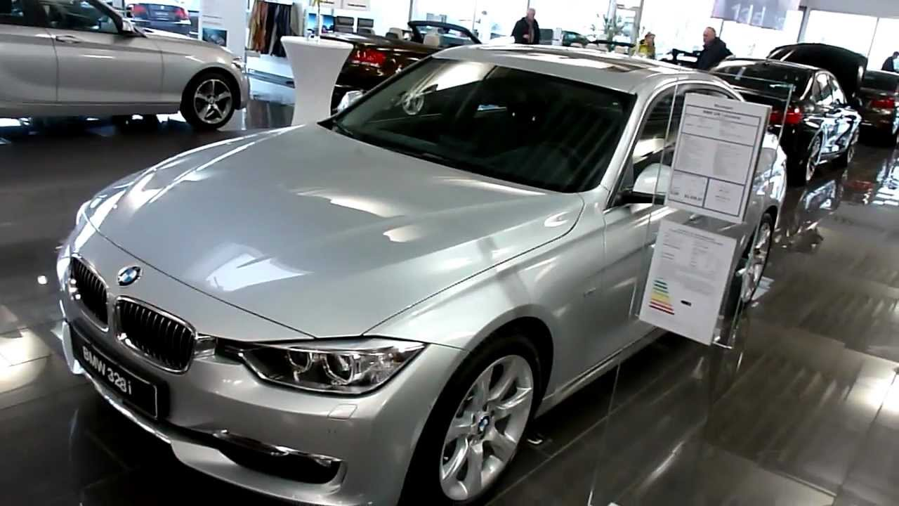 2012 BMW 328i 20 240 Hp 250 kmh 2012  see Playlist  YouTube