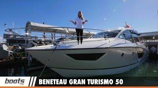 Beneteau, Gran Turismo 50 (2019)